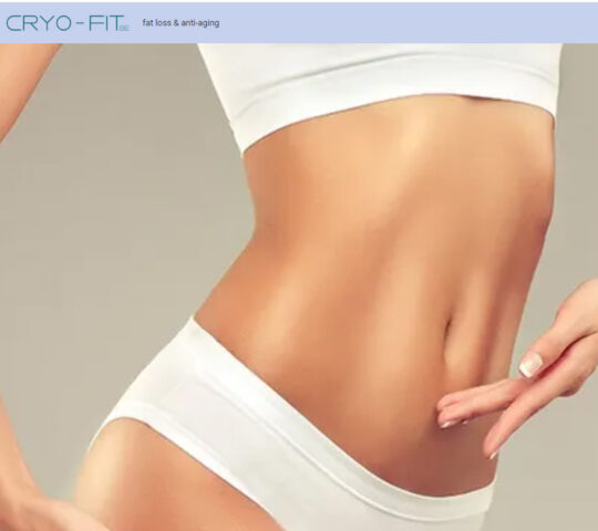 CRYO-FIT.be