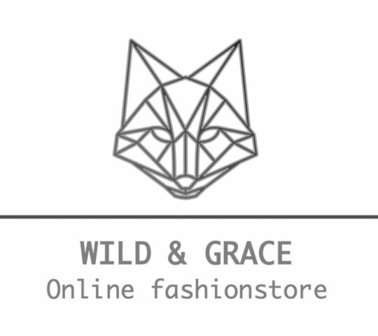 Wild and Grace online fashionstore