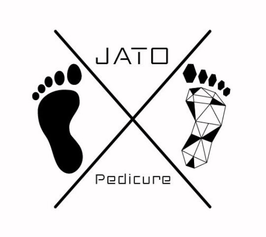 Pedicure JATO