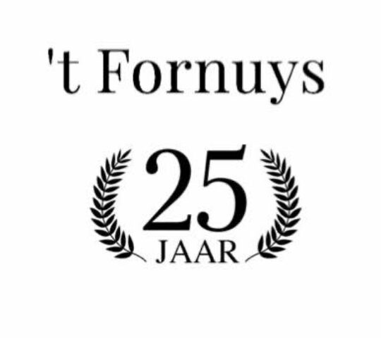 T Fornuys