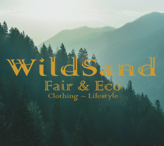 WildSand Fair & Eco Clothing