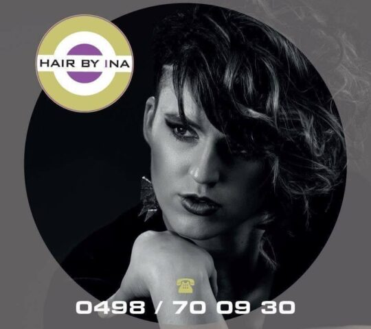 Hair By Ina