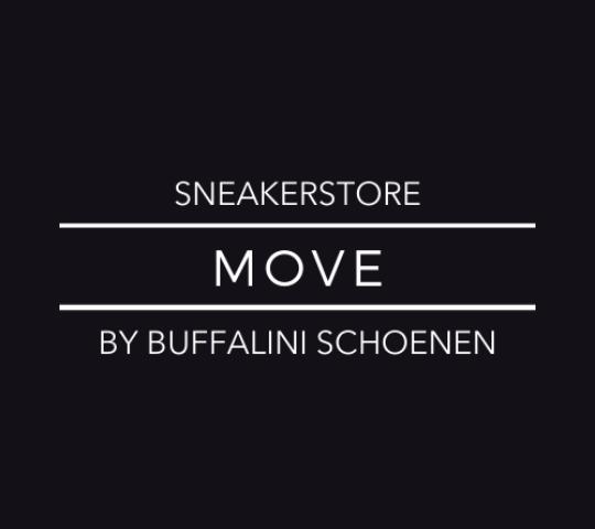 Sneakerstore Move by Buffalini