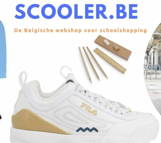 Scooler.be
