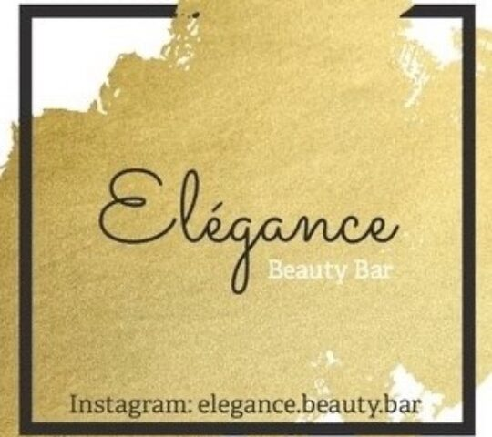 Elégance Beauty Bar