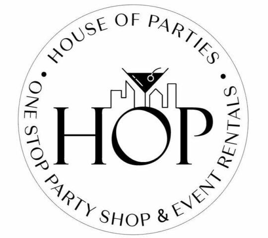 House of Parties